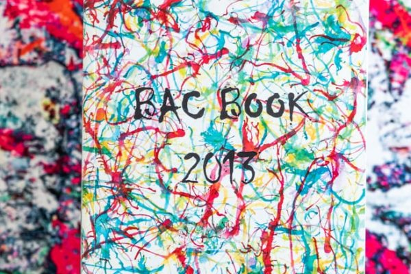 yearbook couverture cover design