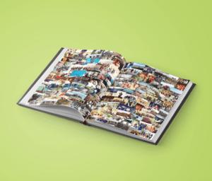montage photo yearbook berlaymont