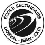 Ecole secondaire Dorval Jean XXIII yearbook
