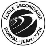 Ecole secondaire Dorval Jean XXIII