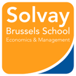 Solvay Brussels School yearbook