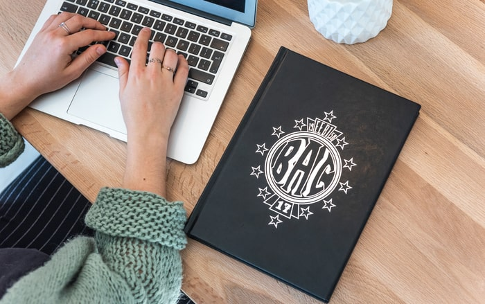 Bacbook cover