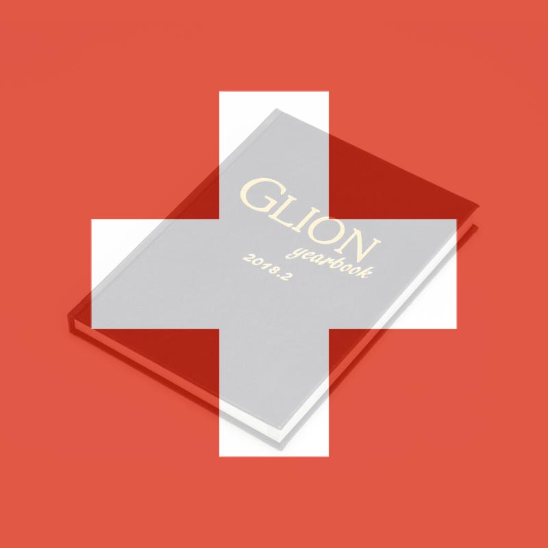 Impression yearbook suisse album de finissants
