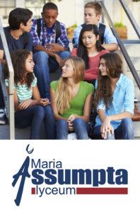 Maria Assumpta Lyceum