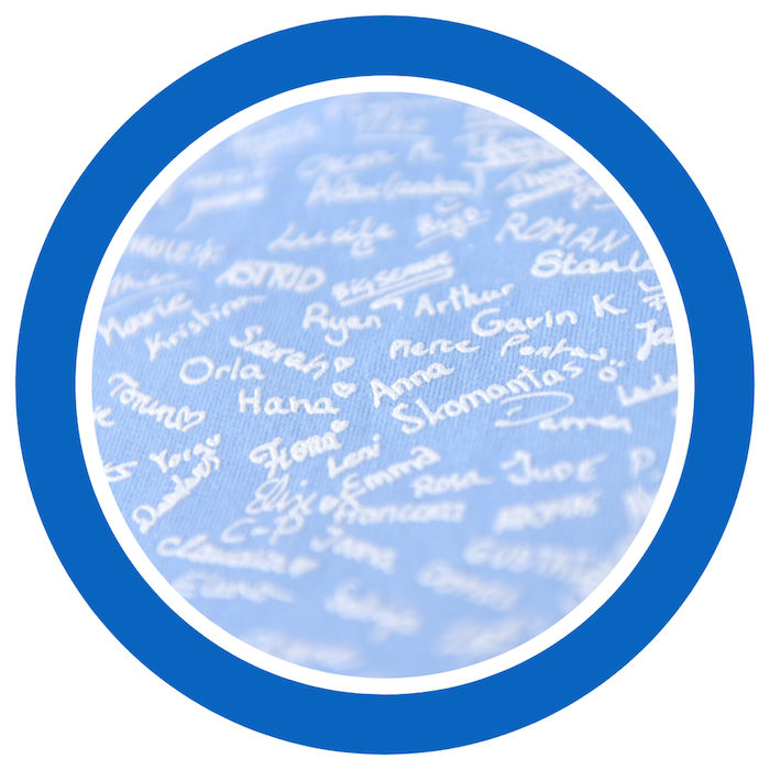 Impression serigraphie screenprinting