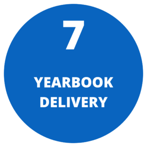 yearbook delivery