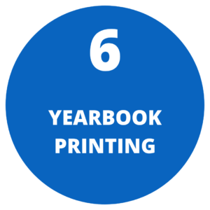 yearbook printing